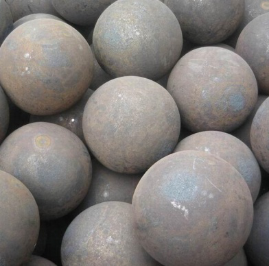 Forged Grinding Ball